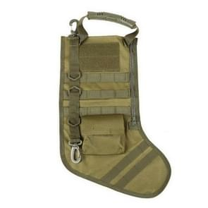 Adult Outdoor Sports Accessories Portable Storage Bag(ArmyGreen)