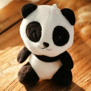 3 PC'S Panda pluche pop tas sleutelhanger (4)