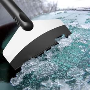 3 STKS multifunctionele RVS Ijsschraper auto venster voorruit ontdooier Snow Remover schop