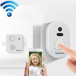 VSTARCAM D1 Smart Doorbell WiFi Camera Doorbell Mobile Remote Video Doorbell