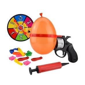 Ricky Draaitafel Water Balloon Gun Desktop Party Party Party Game