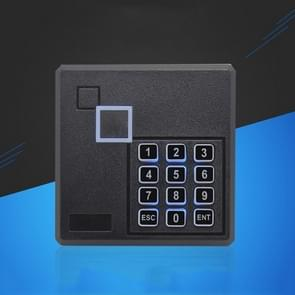 Access Control Controller Board Waterproof Card Reader  Style:IC Credit Card Reader