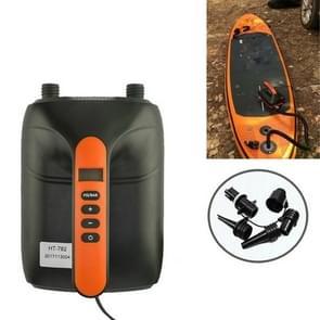 SUP Surf Paddle Board Kano opblaasbare boot auto hoge druk elektrische luchtpomp  specificatie: 782Hogedrukpomp