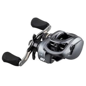 Seaknight FALCON Carbon Water Drop Wheel Fishing Reel 12-assige Long-throw Fishing Reel Fresh Water Universal Magnetic Brake  Specificatie:FALCON-XG-R (8:1:1)