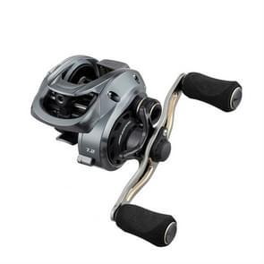 Seaknight FALCON Carbon Water Drop Wheel Fishing Reel 12-assige Long-throw Fishing Reel Fresh Water Universal Magnetic Brake  Specificatie:FALCON-XG-L (8:1:1)