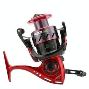 Seaknight PUCK Spinning Wheel Sea Pole Cast Rod Long-cast Fishing Reel  Specificatie: PUCK4000