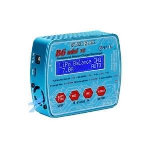 HTRC B6 mini V2 Lithium Acculader Slimme Lader