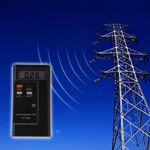 DT-1000 straling elektromagnetische detector meetbereik 5-1999 Elektromagnetische veldintensiteit detector