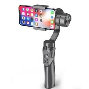 H4 Drie-assige Handheld Gimbal stabilisator voor schieten stabiel schieten  Anti-shake Balance Camera Live Support