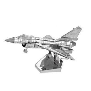 3 PCS 3D Metal Assembly Model DIY Puzzel  Stijl: J-10B