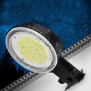 80W LED Outdoor Light Sensing IP65 Waterproof Wall Lamp Garden Courtyard Street Light (Wit Licht)