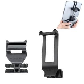 RCSTQ Afstandsbediening Quick Release Tablet Telefoon klemhouder voor DJI Mavic Air 2 Drone  Kleur: Telefoon + Tablet Klem