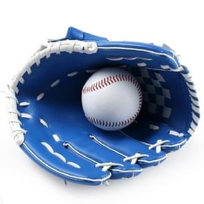 PVC Thickening Pitcher Baseball Gloves