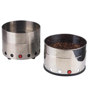Household Coffee Beans Baking Machine Cooling Disc Plate