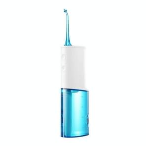 Portable 2200mAh Oral Irrigator USB Rechargeable Water Dental Flosser