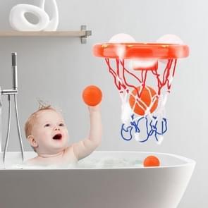 Kunststof zuignap basketbal Stand kinderen