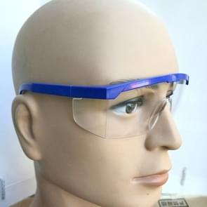 3 PCS Working Safety Glasses Protective Work Spectacles Dust Windproof Anti-fog Goggles Eye Protection