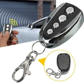 Garage Door Electric Cloning Remote Control Key For Garage Doors Motorcycles Alarms