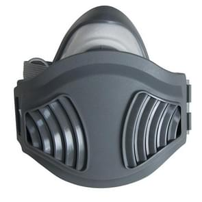 3M 1211 Dust Mask Respirator Anti-dust Anti Industrial Construction Pollen Haze Poison Gas Family Professional Site Protection