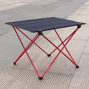 Portable Folding Table Desk Camping Outdoor Picnic Aluminum Ultralight Folding Table