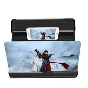 21x 12 inch 3D-scherm voor mobiele telefoons vergrootglas