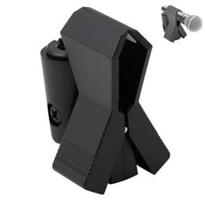 Microphone Desktop Stand Clips Wired/wireless Microphone Clips