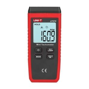 UT373 Non-contact High-precision Laser Tachometer Digital Display Motor Speedometer