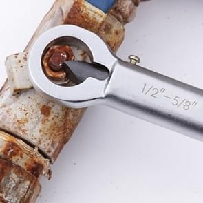Adjustable Nut Splitter Cracker 12-16mm Nut Remover Extractor Tool