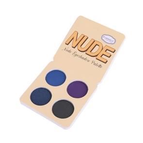 3 PCS Matte Eyeshadow Palette Nude Minerals Professional Eye Shadow Waterproof(6)