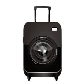 Elastische Trolley Case stofhoes  maat: L (26-29 inch) (camera)