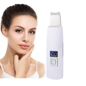 Ultrasonic Deep Face Cleaning Machine Skin Scrubber Remove Dirt Blackhead Facial Whitening Lifting Beauty Instrument
