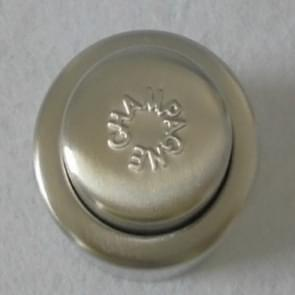 Push roestvrijstaal rode wijn stop Champagne Stopper  stijl: Champagne Stopper
