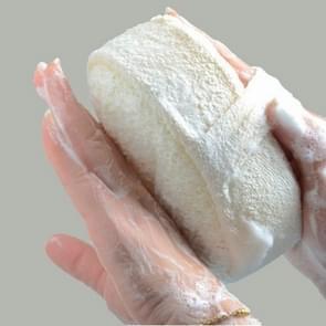Natural Loofah Sponge Bath Ball Shower Rub For Whole Body Healthy Massage Brush