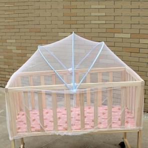 Crib Summer Cool Breathable Anti-mosquito Protection Baby Peace Of Mind Sleeping Nets