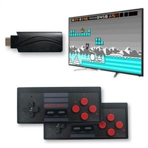 HD TV MINI Classic Wireless Bluetooth Game Machine ingebouwd in 628 games