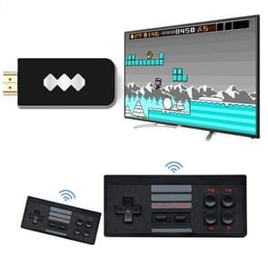 HDMI USB Wireless Retro TV Game Console ingebouwde 568-games