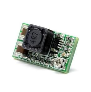 Mini hoge efficiëntie ultra kleine grootte DC-DC stap-down module 12V-24V naar 5V3A auto