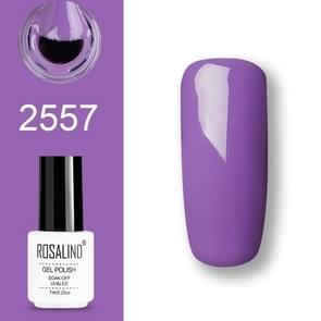 ROSALIND Gel Polish Set UV Semi Permanent Primer Top Coat Poly Gel Varnish Nail Art Manicure Gel, Capacity: 7ml 2557