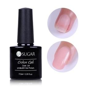 Quick Extension Durable Removable Nail  Transparent Polish Nail Tips Builder(Nude)