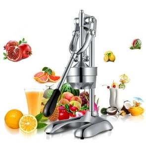 Stainless Steel Manual Juicer Squeezer Citrus Fruit Juice Extractor(China)
