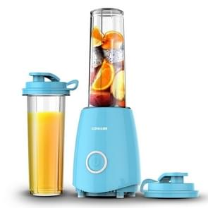 Draagbare Mini elektrische Juicer kleinschalige Fruit Juice Processor Extractor Blender Smoothie Maker KJ-JF302