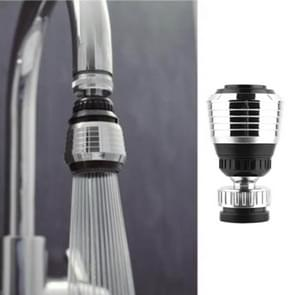 360 Degree Rotating Nozzle Water Filter Adapter Water Purifier Saving Tap Home Kitchen Accessories