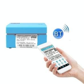 Feima ZJ3305 Express Printer Bluetooth Printer Thermal Label Printer  CN Plug  Model: USB+Bluetooth-versie