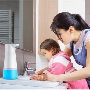 Automatische zeepdispenser infrarood sensor zeepspuit vloeistof dispenser