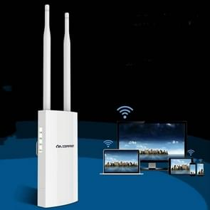 EW72 1200 Mbps Comfast Outdoor High-Power Wireless Coverage AP Router (EU Plug)