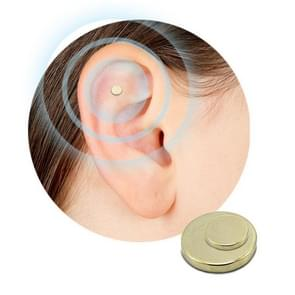 2 Pairs Magnet Auricular Quit Smoking Patch Not Cigarettes Health Therapy