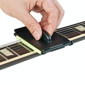 Electric Guitar Bass String Maintenance Washer Fingerboard Cleaner