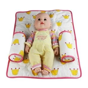Baby Protection Newborn Child Lunch Break Bed Comfort Kit Supplies