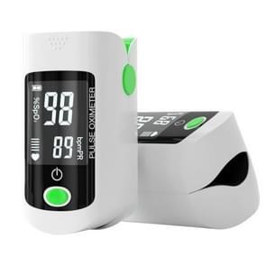 X1805 Oxygen Saturation Detector Medical Monitoring Hartslag vinger Clip Oximeter