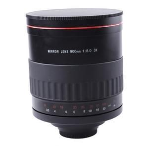 Lightdow 900mm F8.0 Telephoto Folding Reentrant Lens